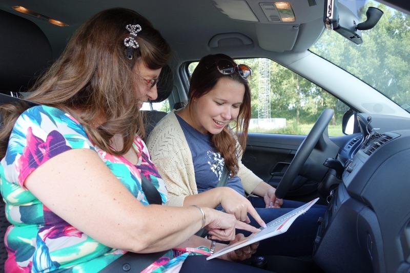 theorie leren voor je rijbewijs